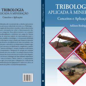 Livro Tribologia Aplicada à mineração